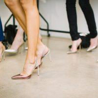 Zapatos de tacón: Siempre a la moda 4