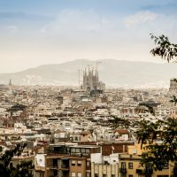 El mercado inmobiliario se recupera en Barcelona 1