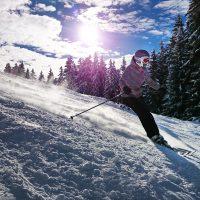 Navidades esquiando: una experiencia inolvidable 1