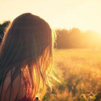 Vitamina E: cómo proteger tu pelo este verano 1