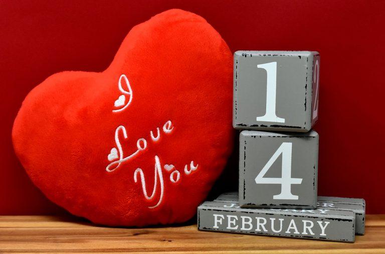 Los zapatos del amor - Los modelos más apropiados para tu velada de San Valentín 2