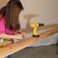 Consejos para crear tu propio taller de bricolaje en casa 1