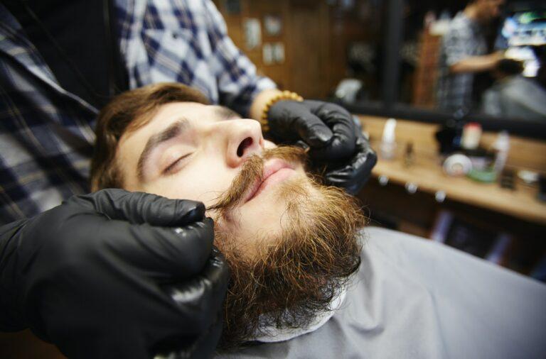 Moustache care